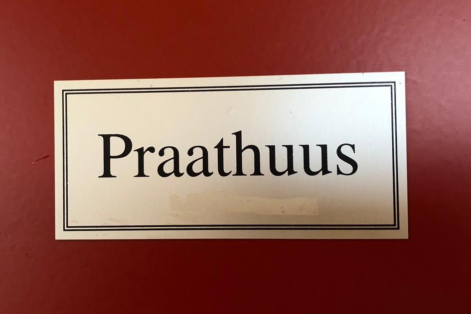 Praathuus